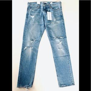 Calvin Klein Men's denim slim fit size 33/32
